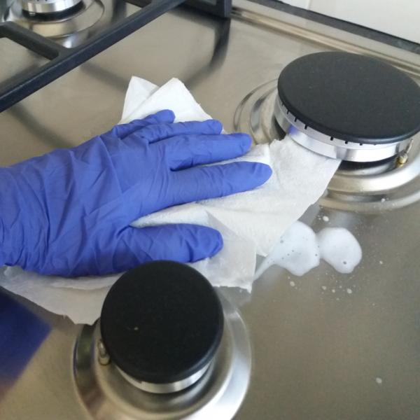 ręcznik celulozowy HoReCa czyściwo gastronomiczne, kuchenne