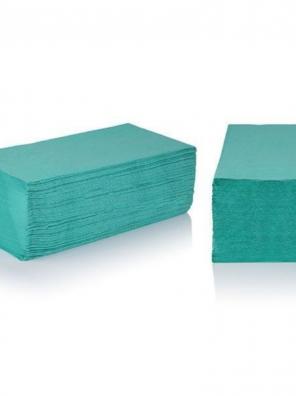 Ręczniki jednorazowe ZZ makulaturowe DK2240