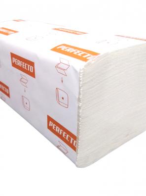 Ręczniki jednorazowe typu zz celulozowe DK359072